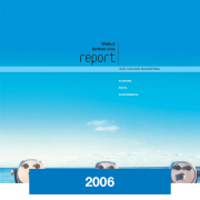 2006 Triple Bottom Line Report Cascade Engineering