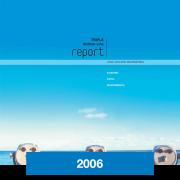 2006 Triple Bottom Line Report Cascade Engineering