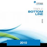 2010 Triple Bottom Line Report Cascade Engineering