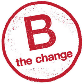 B Corp - People Using Business as a Force for Good