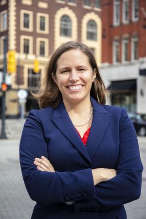 Christina Keller