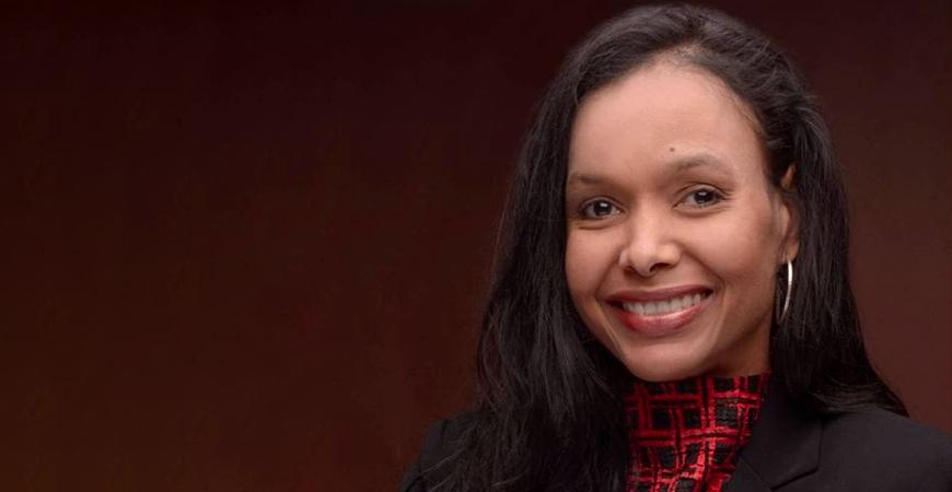 Maggie Anderson 2014 YPCC Keynote Speaker